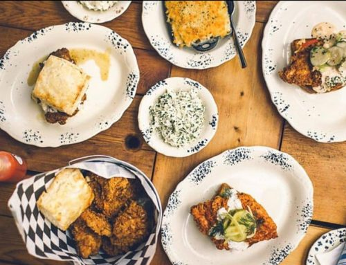 Chicken restaurant from Dallas chef Omar Flores soars the suburbs