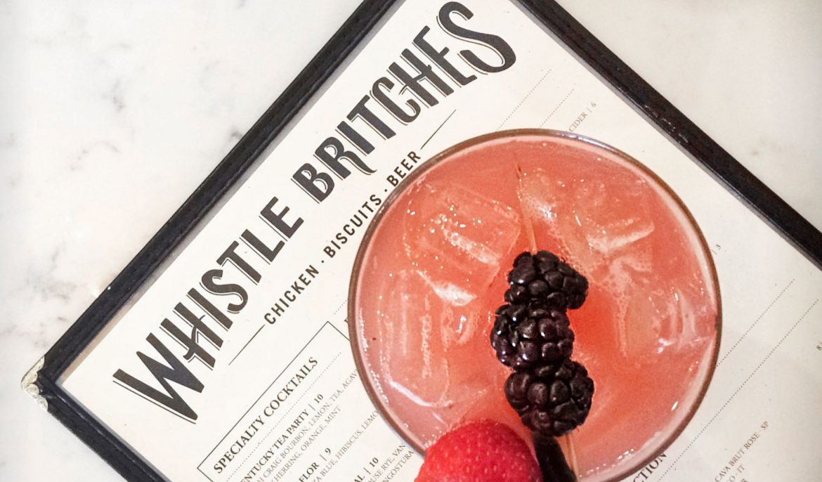 Whistle Britches Opening at The Shops at Willow Bend